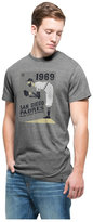 '47 Men's San Diego Padres Pitcher Tri-State T-Shirt