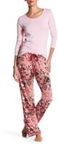 Tart Blanche Drawstring Pants