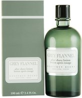 Geoffrey Beene Grey Flannel for Men, Aftershave Lotion, 3.4-Ounce
