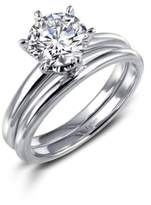 Lafonn Simulated Diamond Ring
