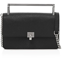 Botkier Lennox Mini Leather Crossbody