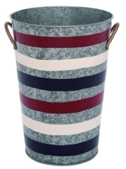 Transpac Trans Pac 4th of July Patriotic Bucket