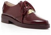 French Connection Maeko Lace Up Oxfords