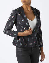 Monsoon Carolina Printed Jacket