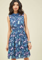 ModCloth Ethereal Enchantment Shirt Dress in XXS