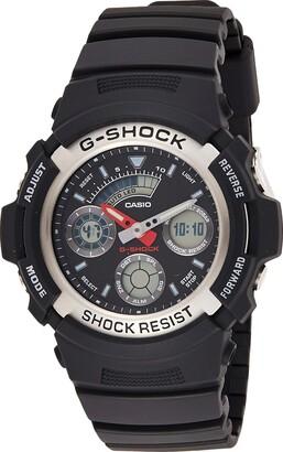 Casio G-Shock Men's Watch AW-590-1AER