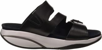 MBT Women's Kace W Open Toe Sandals
