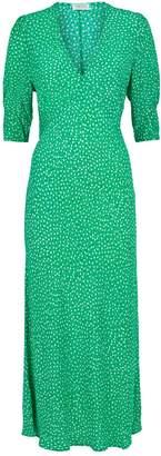 Rixo Zadie Maxi Dress