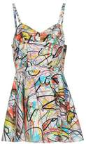 Jeremy Scott Short dress