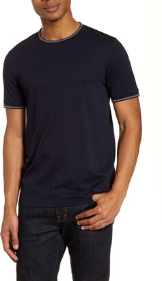 Ted Baker Jalpeno Tipped T-Shirt