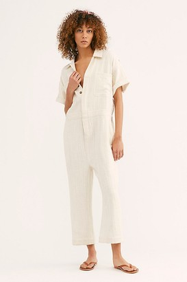 The Endless Summer Totally Crushin' Jumpsuit by at Free People