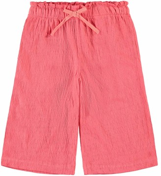 Name It Girl's Nmfhasweet Culotte Pant Trouser
