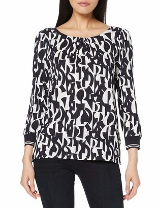 Marc O'Polo Women's 902207452071 Long Sleeve Top