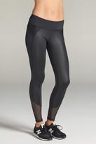 ChiChi Active - Demi Mesh Panel Legging