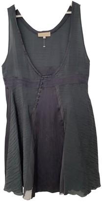 Heimstone Blue Polyester Dresses