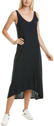 James Perse Fluid Cami Dress