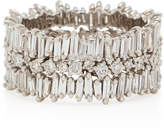 Suzanne Kalan White Gold Eternity Band