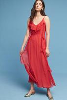 Love Sam Valenna Ruffled Dress