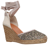 KG by Kurt Geiger Mimi Wedge Heeled Espadrilles