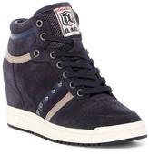 Ash Prince Wedge Sneaker