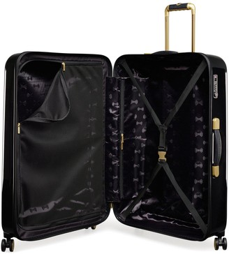 Ted Baker Take Flight Large 4 Wheel Suitcase Highland