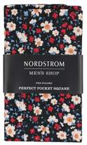 Nordstrom The Perfect Pre-Folded Pocket Square
