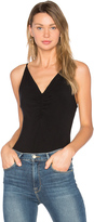 Alexander Wang Shirred Cami