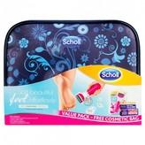 Scholl Velvet Pedi Gift Pack 1 Kit
