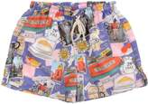 SELINI ACTION Swim trunks - Item 47199515
