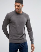 D-Struct Basic Crew Neck Knit