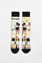 Stance X Yusuke Hanai Mickey Mouse Sock