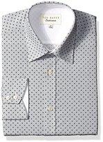 Ted Baker Men's Byrne Dress Shirt