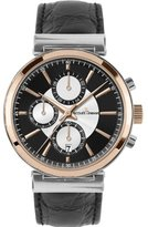 Jacques Lemans Men's 1-1699B Verona Classic Analog Chronograph Watch