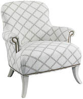 Mr & Mrs Howard Nellies Club Chair - Natural