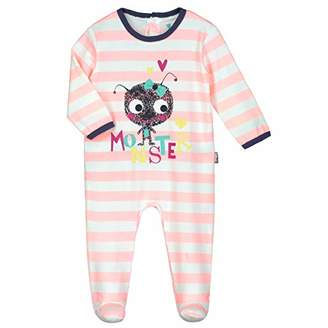 Camilla And Marc Baby Monster Pyjamas Size 3 Months (62 cm)