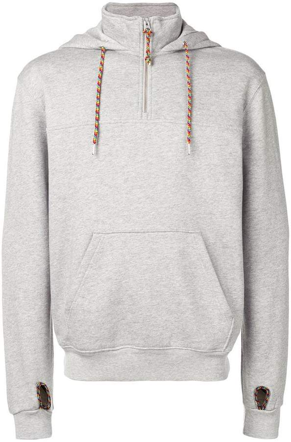 Frame basic hoodie