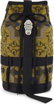 Craig Green Embroidered duffel bag