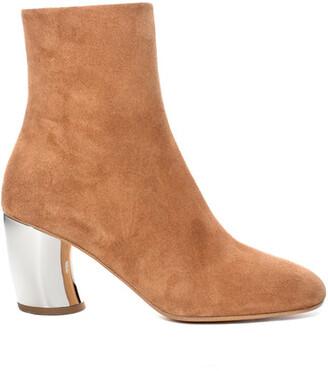 Proenza Schouler Curved Heel Boots
