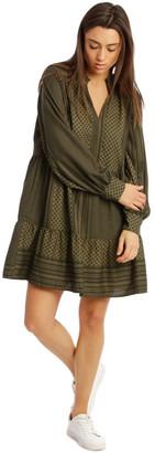 Only Soul Long Sleeved Dress