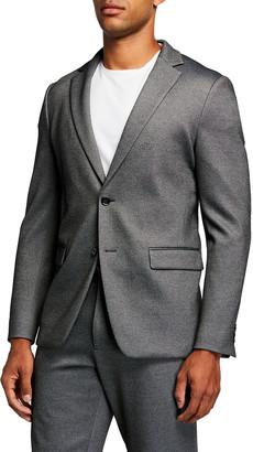 Theory Men's Clinton Ponte Double Sport Jacket