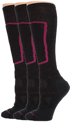 Smartwool PhD(r) Ski Medium 3-Pack