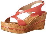 Donald J Pliner Women's Delon2-19 Wedge Sandal