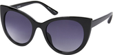Accessorize Tania Cateye Sunglasses