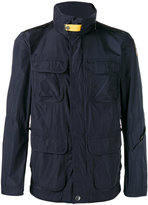 Parajumpers pocket front jacket - men - Polyester - M