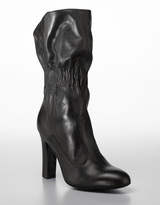 Tula Cinched Slouchy Boots