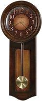 Howard Miller 625-385 Avery Wall Clock by