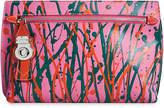 Burberry paint splatter make-up bag