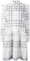 Burberry House Check dress