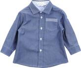 Aletta Denim shirts - Item 38619609