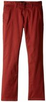 Volcom Frickin Modern Stretch Chino Pants (Big Kids)